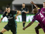 Highlights: Manchester City 4-1 Real Madrid (ICC 2017)