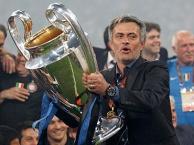 Mourinho và mùa giải thần thánh cùng Inter Milan