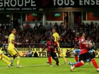 Highlights: Guingamp 0-3 Paris St-Germain (Giải VĐQG Pháp)