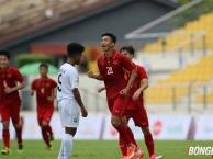 U22 Việt Nam 4-0 U22 Đông Timor (Bảng B SEA Games 29)