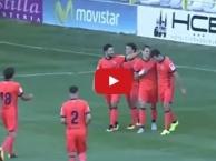 Adnan Januzaj rất 'tỉnh', ghi bàn thắng đầu tiên cho Real Sociedad