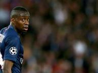 Blaise Matuidi: Tân binh chất lượng của Juventus