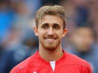 Marc Muniesa: Tài năng La Masia lưu lạc ở Stoke City