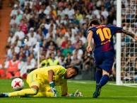 Màn trình diễn của Lionel Messi vs Real Madrid (Siêu cúp lượt về)