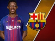 Ousmane Dembele có đáng với mức giá 100 triệu euro?
