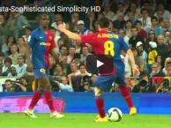 Xavi - Iniesta và quá khứ huy hoàng của Barcelona