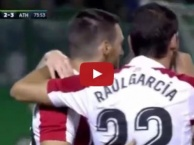 Highlights: Panathinaikos 2-3 Athletic Bilbao (Europa League)