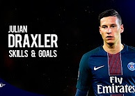 Julian Draxler, ngôi sao đang khiến fan Man Utd thổn thức