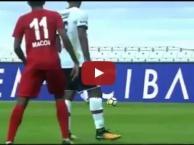 Pepe có bàn ra mắt Besiktas vs Antalyaspor