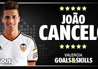 Joao Cancelo, ngôi sao đang chuẩn bị cập bến Inter Milan