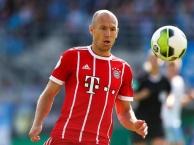 Những pha xử lý đỉnh cao của Arjen Robben