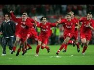 5 màn lội ngược dòng vĩ đại nhất lịch sử Liverpool
