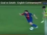Chiêm ngưỡng bàn thắng của Messi khiến Maradona bị quên lãng