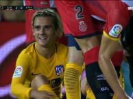 Highlights: Girona 2-2 Atletico Madrid (Vòng 1 VĐQG Tây Ban Nha)