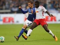 Highlights: Schalke 2-0 RB Leipzig (Vòng 1 Bundesliga)