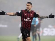 Lapadula và những bàn thắng để đời tại Milan