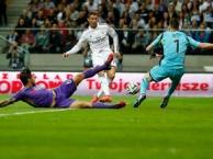 Bàn thắng tuyệt đẹp của Cristiano Ronaldo vs Fiorentina