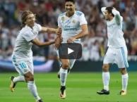 Hàng tiền vệ Real Madrid 'bá đạo' đến cỡ nào?