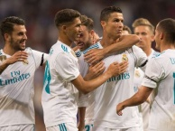 Highlights: Real Madrid 2-1 Fiorentina (Santiago Bernabeu Cup)