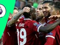 Tổng hợp vòng 3 Ngoại hạng Anh   2017/18 - Sức mạnh Quỷ đỏ