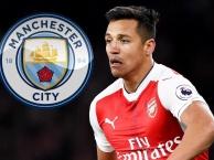Bản tin Bóng Đá ngày 30.8   Man City sắp lập kỷ lục chuyển nhượng với Sanchez