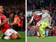 Bản tin BongDa 15/09   Sanchez lập siêu phẩm, Arsenal 'lật kèo' ngoạn mục