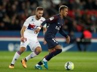 Highlights: PSG 2-0 Lyon (Vòng 6 Ligue 1)
