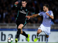 Highlights: Real Sociedad 1-3 Real Madrid (Vòng 4 La Liga)