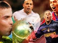 Vào ngày này |18.9| Ronaldo - Huyền thoại đến từ hành tinh khác