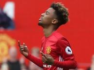 Angel Gomes - Sao trẻ đầy tiềm năng của Man Utd