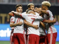 Highlights: Atlanta United 7-0 New England Revolution