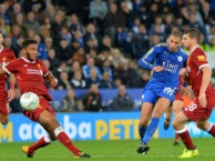 Highlights: Leicester City 2-0 Liverpool (Cúp liên đoàn)