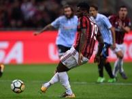 Highlights: AC Milan 2-0 SPAL (Vòng 5 Serie A)