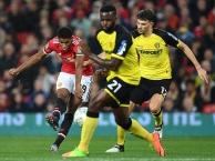 Highlights: Man United 4-1 Burton Albion (Vòng 3 Cúp Liên đoàn)