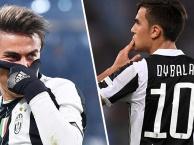 [ MUTEX] - Paulo Dybala hành trình trở thành huyền thoại của Juventus