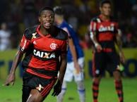 Vinicius - Tài năng trẻ đang lên của Brazil