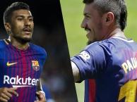 [MUTEX] - Paulinho - Bản hợp đồng thông minh của Barcelona?