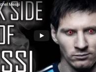 Những góc tối của Lionel Messi