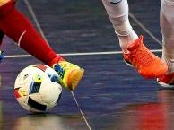 Những pha bóng có '1-0-2' trong futsal