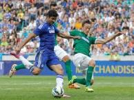 Bàn thắng mở ra những trang sử của Diego Costa tại Chelsea