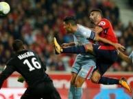 Highlights: Lille 0-4 Monaco (Vòng 7 Ligue 1)