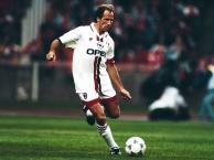 Huyền thoại Franco Baresi - Trái tim hàng tứ vệ AC Milan