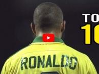 Top 10 bàn thắng đẹp nhất của Ronaldo - Người ngoài hành tinh