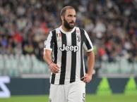 Gonzalo Higuain, ngôi sao bị bỏ quên trong đội hình của FIFPro