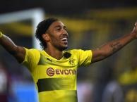 Highlights: Dortmund 6-1 M'gladbach (Vòng 6 giải VĐQG Đức)