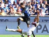 Highlights: Inter Milan 1-0 Genoa (Vòng 6 Serie A)