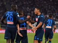Highlights: SPAL 2013 2-3 Napoli (Vòng 6 giải VĐQG Italia)