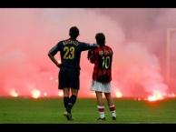 Những tình bạn bền chặt trong bóng đá
