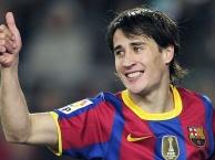 Bojan Krkic - Thần đồng một thời của Barca