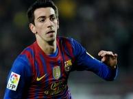 Isaac Cuenca - Tài năng yểu mệnh của Barca